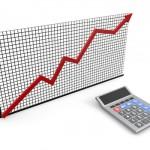 NY株、9カ月ぶり高値